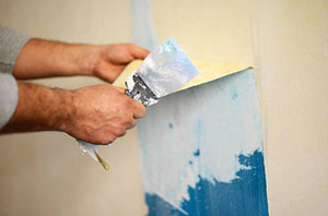 Peterborough Wallpaper Stripping Service