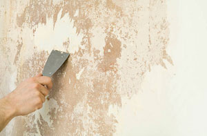 Wallpaper Removal Peterborough Cambridgeshire