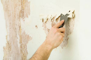 Corby Wallpaper Removal Services