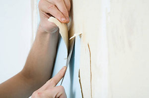 Craigavon Wallpaper Stripping Services