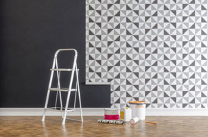 Wallpaper Hanging Blaydon