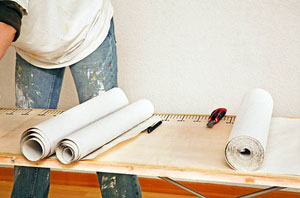 Wallpaperer Penrith Cumbria (CA11)